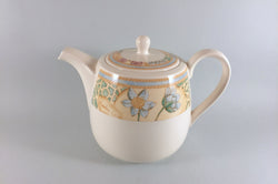 Wedgwood - Garden Maze - Teapot - 2pt - The China Village