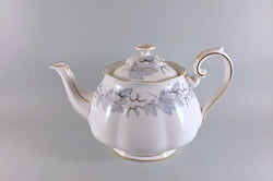 Royal Albert - Silver Maple - Teapot - 2 1/4pt - The China Village