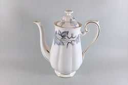 Royal Albert - Silver Maple - Coffee Pot - 1 3/4pt - The China Village