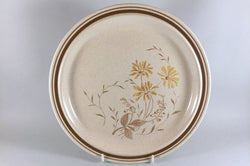 "Royal Doulton - Sandsprite - Thick Line - Dinner Plate - 10 1/2"" - The China Village"
