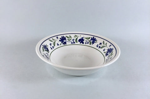 "Churchill - Salzburg - Cereal Bowl - 6"" - The China Village"