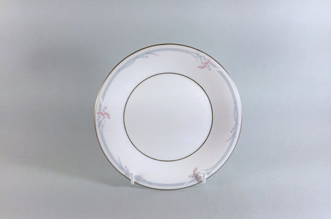 "Royal Doulton - Carnation - Side Plate - 6 5/8"" - The China Village"