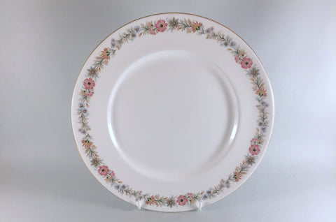 "Paragon - Belinda - Dinner Plate - 10 5/8"" - The China Village"