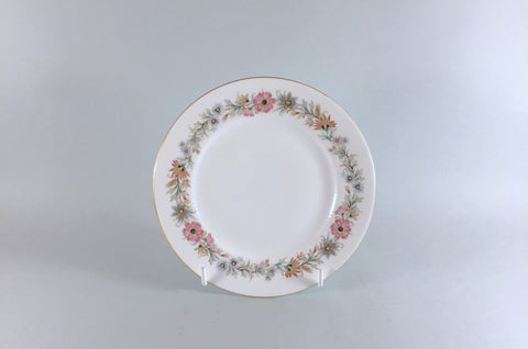 "Paragon - Belinda - Side Plate - 6 1/4"" - The China Village"