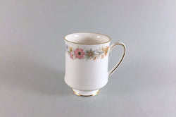 "Paragon - Belinda - Coffee Cup - 2 5/8 x 3 5/8"" - The China Village"