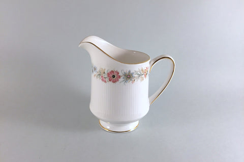 Paragon - Belinda - Milk Jug - 1/2pt - The China Village
