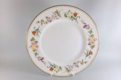 "Wedgwood - Mirabelle - Dinner Plate - 10 3/4"" - The China Village"