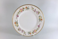 "Wedgwood - Mirabelle - Starter Plate - 9"" - The China Village"