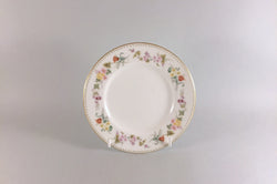 "Wedgwood - Mirabelle - Side Plate - 6"" - The China Village"