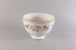"Wedgwood - Mirabelle - Sugar Bowl - 4 1/8"" - The China Village"