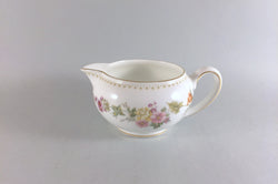 Wedgwood - Mirabelle - Milk Jug - 1/2pt - The China Village
