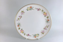 "Wedgwood - Mirabelle - Bread & Butter Plate - 9 1/2"" - The China Village"
