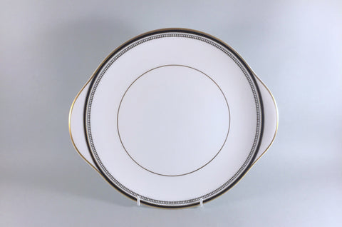 Royal Doulton - Pavanne - Bread & Butter Plate - 10 5/8""