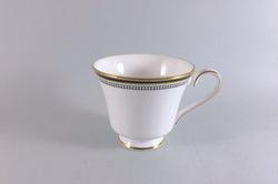 "Royal Doulton - Pavanne - Teacup - 3 5/8 x 3 1/8"" - The China Village"