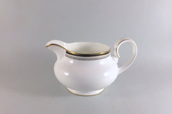 Royal Doulton - Pavanne - Gravy Jug - The China Village