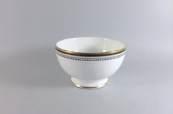 "Royal Doulton - Pavanne - Sugar Bowl - 4 1/2"" - The China Village"