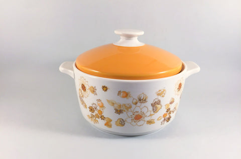 Royal Doulton - Sundance - Casserole Dish - 2pt - The China Village