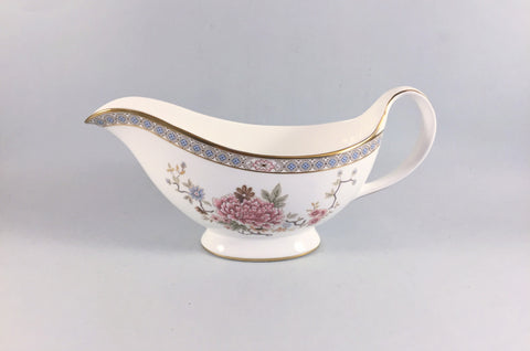 Royal Doulton - Canton - Sauce Boat - The China Village