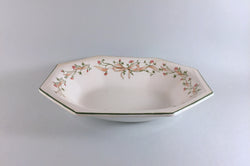 "Johnsons - Eternal Beau - Vegetable Dish - 9 5/8"" - The China Village"