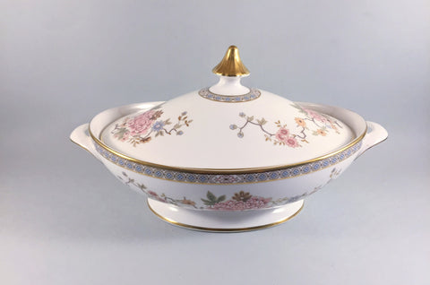Royal Doulton - Canton - Vegetable Tureen - The China Village