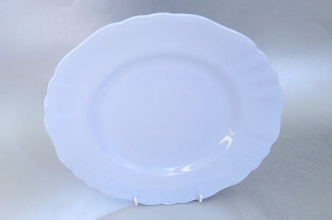 "Woods - Celeste - Dinner Plate - 9 3/4"" - The China Village"