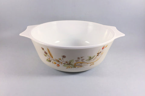 Marks & Spencer - Harvest - Casserole Dish - 3pt - Pyrex (Base Only) - The China Village