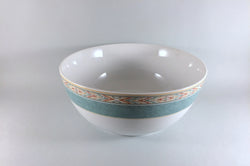 "Wedgwood - Aztec - Serving Bowl - 9 1/2"" - The China Village"