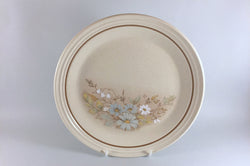 "Royal Doulton - Florinda - Dinner Plate - 10 1/2"" - The China Village"