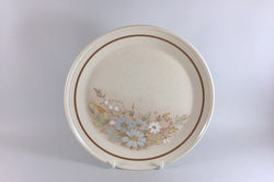 "Royal Doulton - Florinda - Starter Plate - 9 5/8"" - The China Village"