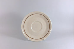 "Royal Doulton - Florinda - Tea Saucer - 6 1/4"" - The China Village"