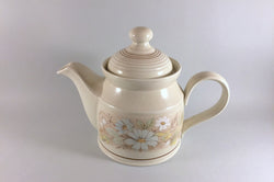 Royal Doulton - Florinda - Teapot - 2 1/4pt - The China Village