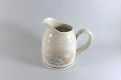Royal Doulton - Florinda - Milk Jug - 3/4pt - The China Village