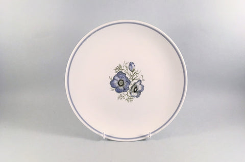 "Wedgwood - Glen Mist - Susie Cooper - Bread & Butter Plate - 9"" - The China Village"
