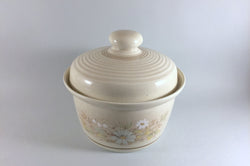 Royal Doulton - Florinda - Casserole Dish - 2pt - The China Village