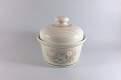 Royal Doulton - Florinda - Casserole Dish - 3/4pt - The China Village