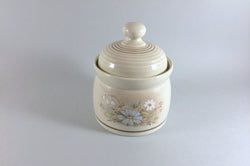 Royal Doulton - Florinda - Sugar Bowl - Lidded - The China Village