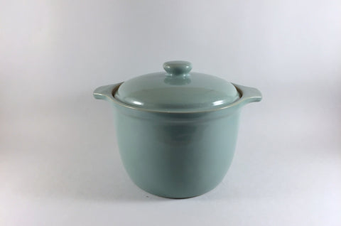 Denby - Manor Green - Casserole Dish - 3 pt - The China Village