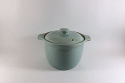 Denby - Manor Green - Casserole Dish - 2 pt - The China Village