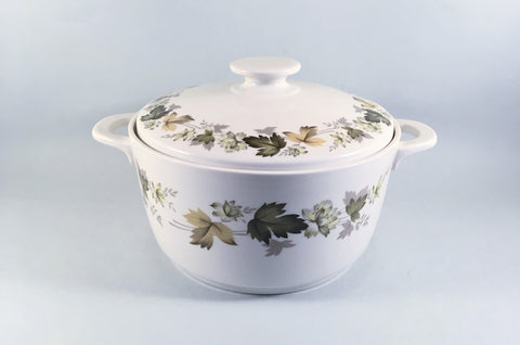 Royal Doulton - Larchmont - Casserole Dish - 3pt - The China Village
