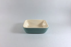 "Denby - Manor Green - Hor's d'oeuvres Dish - 5 x 4 1/4"" - The China Village"