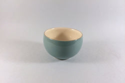 "Denby - Manor Green - Sugar Bowl - 3 1/2"" - The China Village"