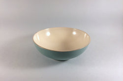"Denby - Manor Green - Cereal Bowl - 6 1/2"" - The China Village"