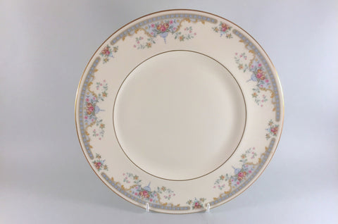 "Royal Doulton - Juliet - Dinner Plate - 10 5/8"" - The China Village"