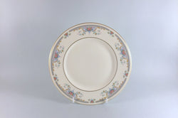 "Royal Doulton - Juliet - Starter Plate - 8"" - The China Village"