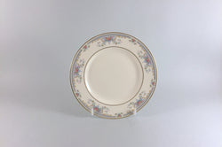 "Royal Doulton - Juliet - Side Plate - 6 5/8"" - The China Village"