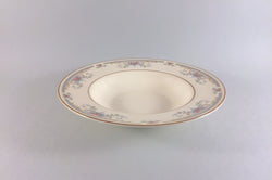"Royal Doulton - Juliet - Rimmed Bowl - 8 1/4"" - The China Village"
