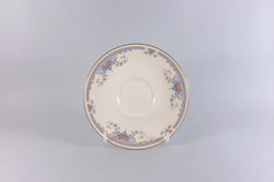 "Royal Doulton - Juliet - Coffee Saucer - 5 1/2"" - The China Village"