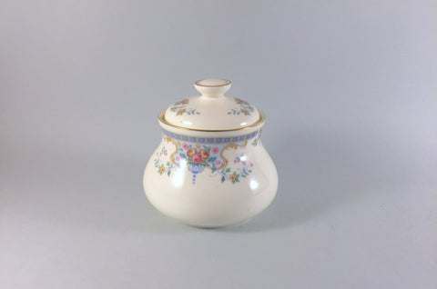 Royal Doulton - Juliet - Sugar Bowl - Lidded - The China Village