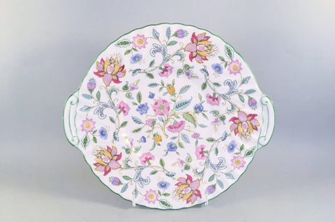 Minton - Haddon Hall - Bread & Butter Plate - 9 5/8""