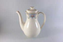 Royal Doulton - Juliet - Coffee Pot - 2 1/4pt - The China Village